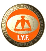 Logo de la Fédération internationale de Yoga