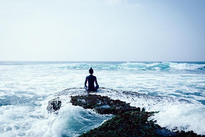 Agni et pratiques de yoga