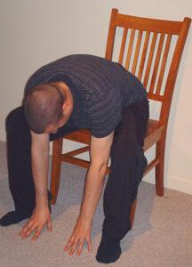 Formation au Yoga pour les Aînés