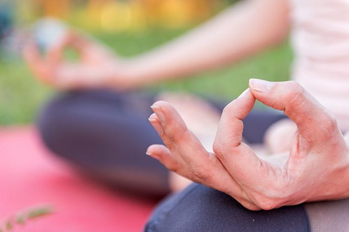 Yoga Retour à la source