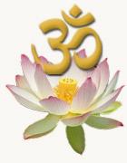 om dans lotus