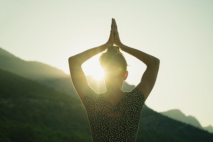 Yoga et Prana Vidya
